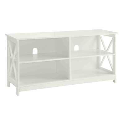 """Stoneford TV Stand for TVs up to 48"""" - Wayfair"""