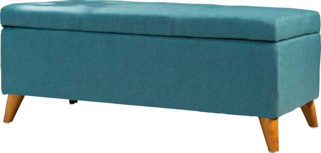 Pierson Storage Ottoman - Wayfair