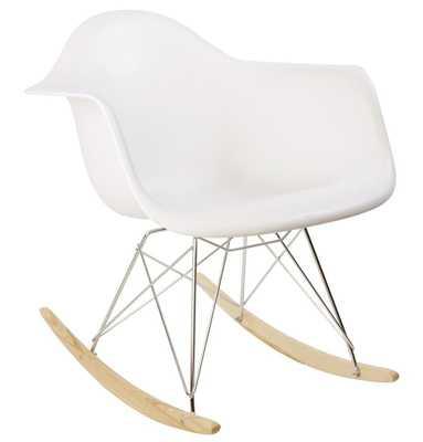 Eiffel Rocking Chair - Wayfair