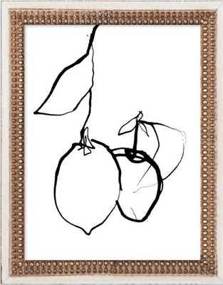 Lemons 1 - Artfully Walls