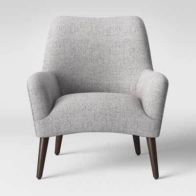Hixon Shaped Back Accent Chair - Project 62 - Target