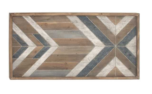 Wood Wall Décor - Wayfair