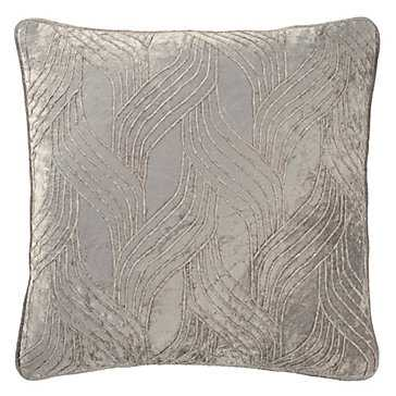 "Sloane Pillow 22"" - Z Gallerie"