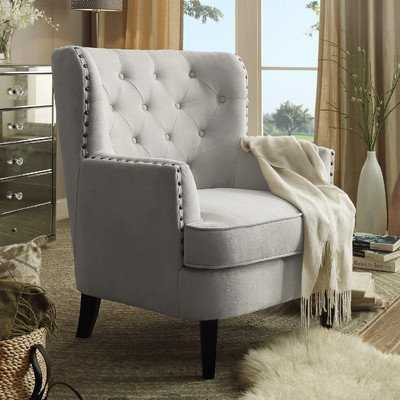 Ivo Wingback Chair - Wayfair