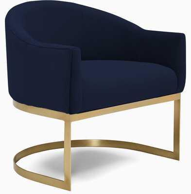 Jolie Accent Chair - CUSTOM - Joybird