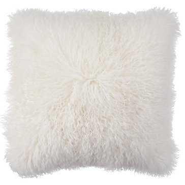 Mongolian Pillow - With Insert - Z Gallerie