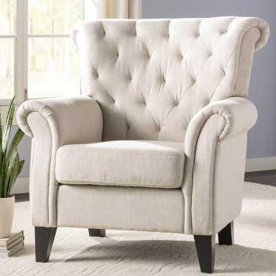 Penbrook Armchair - Wayfair