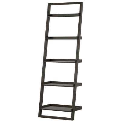 Averett Ladder Bookcase - Wayfair
