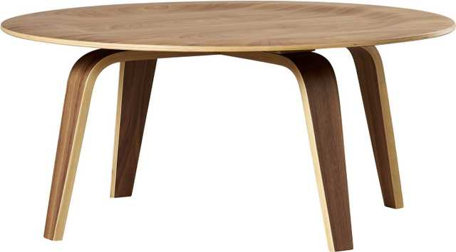 Finnur Coffee Table - AllModern