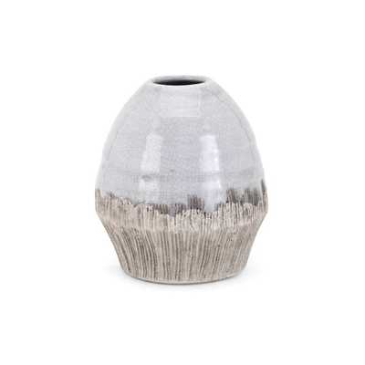 Edwin Small Vase - Mercer Collection