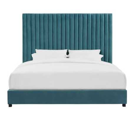 ArElainalle Sea Anna Bed in King - Maren Home