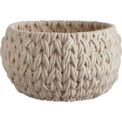 conway large basket - CB2