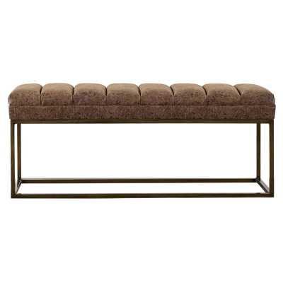 Hayden Upholstered Bench - AllModern