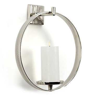 Cirque Hanging Sconce - Z Gallerie