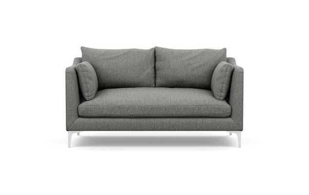 "CAITLIN BY THE EVERYGIRL Apartment Sofa , 63"" - Interior Define"