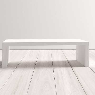 Netta Coffee Table - AllModern