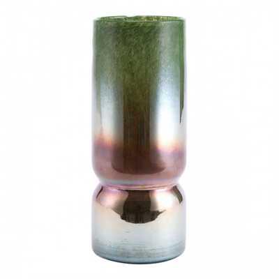 Moss Large Vase Green - Zuri Studios