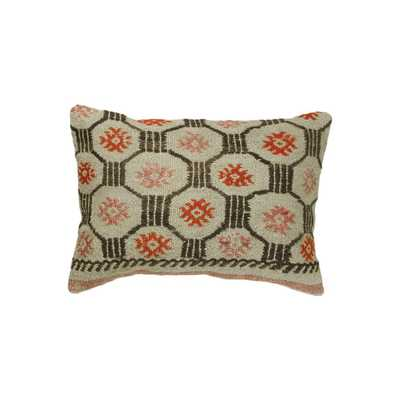 Vintage Pillow No. 20 - bunglo