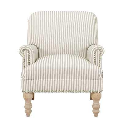 Dorel Living Jaya Accent Chair - Hayneedle