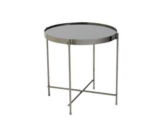 Valentine Side Table BLACK - Apt2B