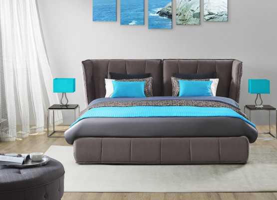 Shaquille Upholstered Storage Platform Bed See More by Brayden Studio - Wayfair