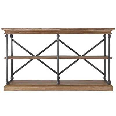 Poynor TV Stand for TVs up to 65 inches - Birch Lane