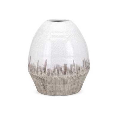Edwin Medium Vase - Mercer Collection