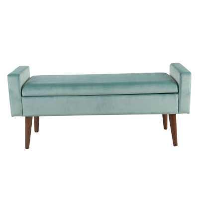 Kimbolton storage bench - Wayfair
