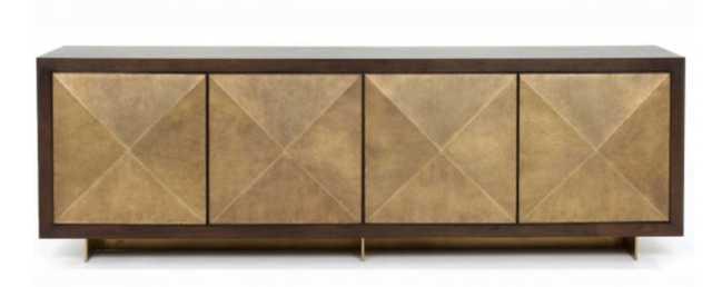 Enzo Sideboard - High Fashion Home