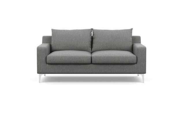 "SLOAN Apartment Sofa, 63"" - Interior Define"