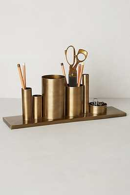 Codify Pencil Holder - Anthropologie