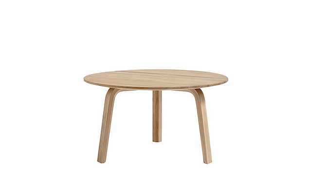 Bella Coffee Table - Design Within Reach