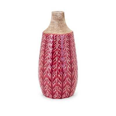 Clara Medium Vase - Mercer Collection