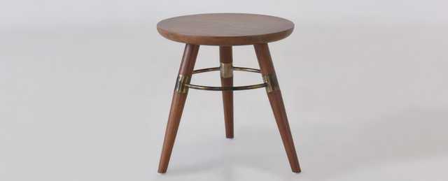 Yuma Side Table - Sixpenny
