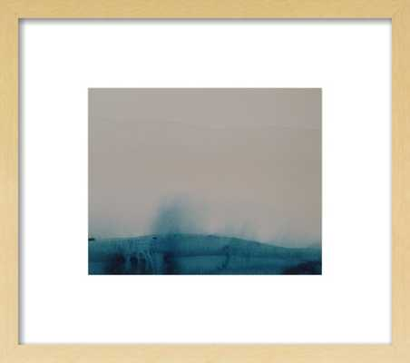 Lands 12 - 12''x10'' - with matte - Artfully Walls
