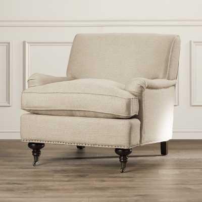 Charlton Home Armchair - Wayfair