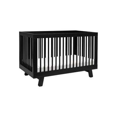 Hudson 3-in-1 Convertible 2 Piece Crib Set - AllModern