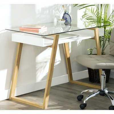 Phoebe Writing Desk - Wayfair