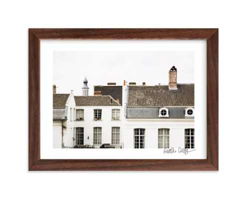 ghent - signed - Minted