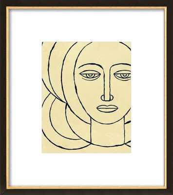 La Femme Forte - Artfully Walls