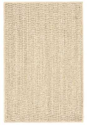 WICKER NATURAL SAND WOVEN RUG - 10x14 - Dash and Albert