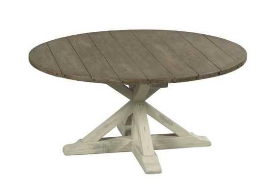 Wesley Coffee Table - Wayfair
