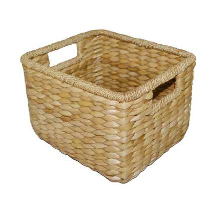 Aseana Small Milk Crate Khaki - Threshold™ - Target