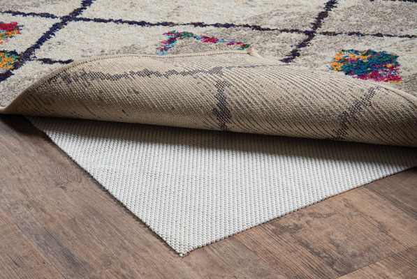"Rug Pad - 8' 6"" X 11' 6"" Havenly Recommended Basic - Graylan Rug Co."