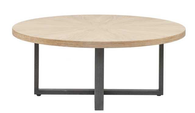 Neal Coffee Table - Wayfair