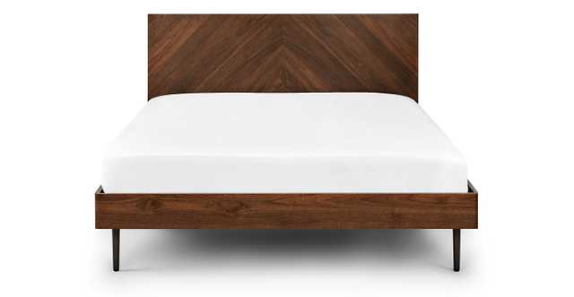 Nera Queen Bed - Article