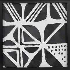 Mudcloth Pattern IV - Neva Home