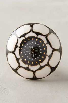 Seed Pod Knob - Anthropologie