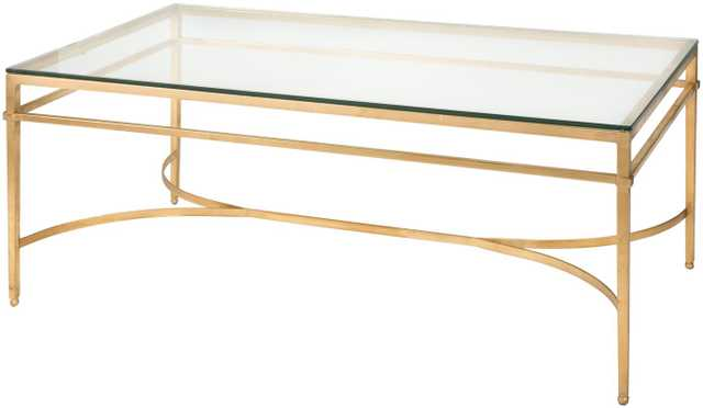 COUTURE ABELARD COFFEE TABLE - Perigold