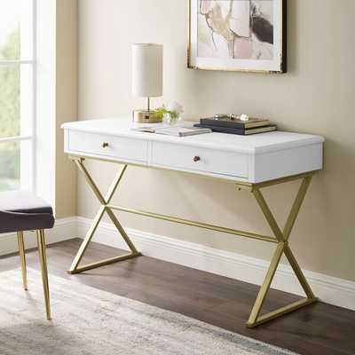 Colston Writing Desk - Wayfair